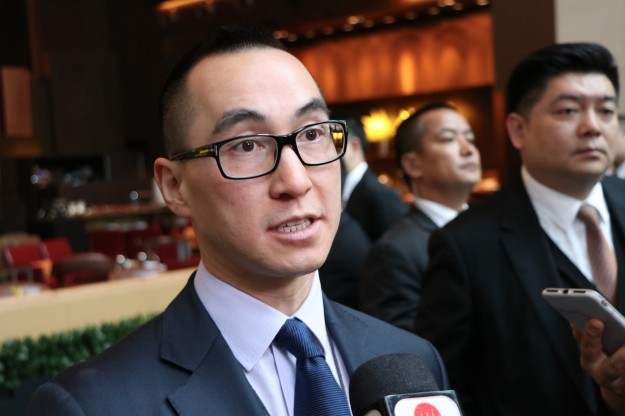 Six gaming licences enough for Macau: Lawrence Ho