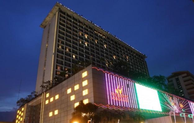 Three killed, dozens injured in Manila casino hotel fire