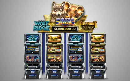 IGT to showcase new cabinets, localised content at G2E Asia