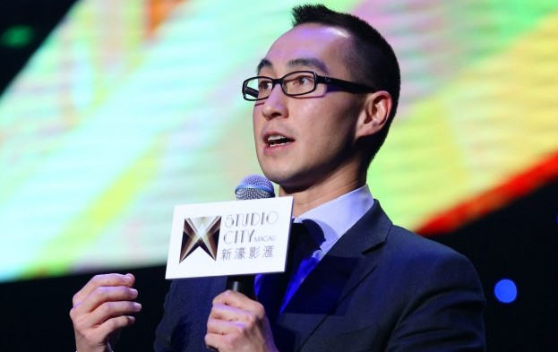 Melco Resorts US$5mln share grant to Lawrence Ho
