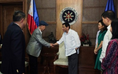 Galaxy Ent will not get a Boracay casino: Duterte aide