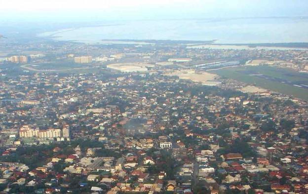 Landing Int leasing Manila land for 'integrated resort'