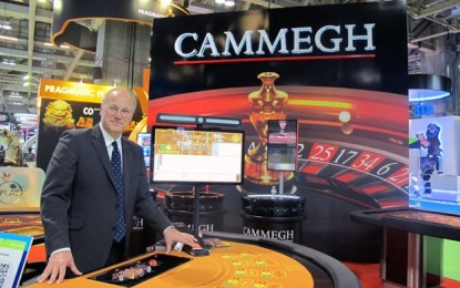 Cammegh eyes bigger share of growing Asian market