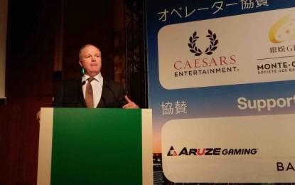 Wynn Resorts troubles not hurting Japan bid: exec