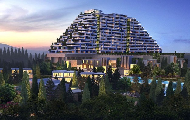 Melco Resorts to get parent's Cyprus stake for US$375mln