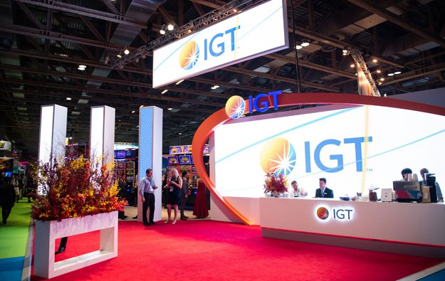 IGT first quarter EBITDA jumps 18pct on higher revenue