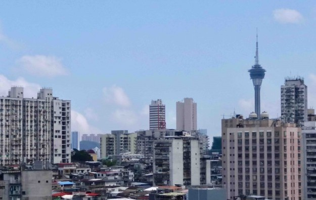 Macau 2Q GDP dips 68pct as gaming, tourism exports fall