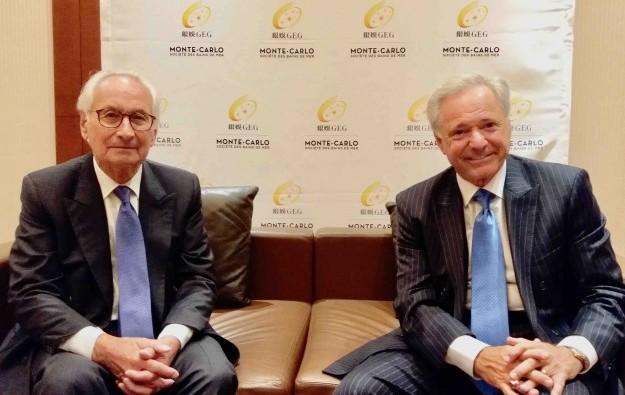 Monaco-Galaxy bid for Japan casino likely: executives