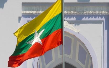 Myanmar parliament to pass gambling bill in May: report