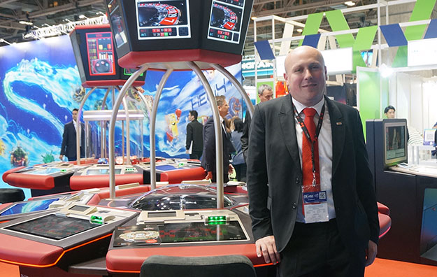 Spintec in talks to introduce multi-game system to Macau