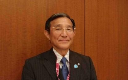 Wakayama told has fair chance in casino race: governor