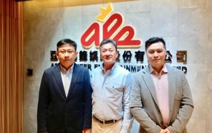 APE looks to regional distribution, Macau servicing