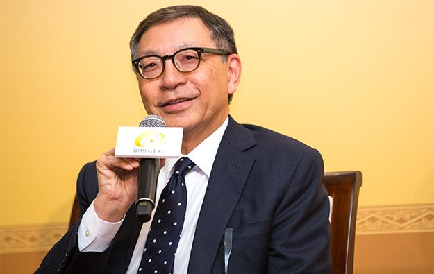 Boracay dream alive, Galaxy Macau Phase 3 delay: exec