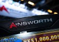 Ainsworth flags improved revenue in half to December