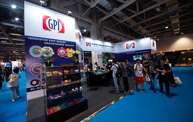 GPI's 2Q revenue, profit soar on improved sales in Asia