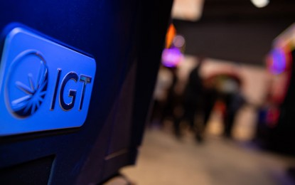 IGT to focus on Advantage, licenses out Galaxis, System2Go