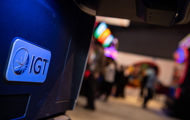 Casino tech firm IGT offers US$551mln senior secured notes