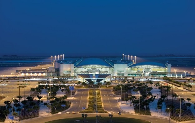Melco Int confirms casino at Larnaka Airport, Cyprus