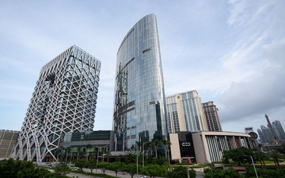 Melco plans senior notes above US$500mln announced