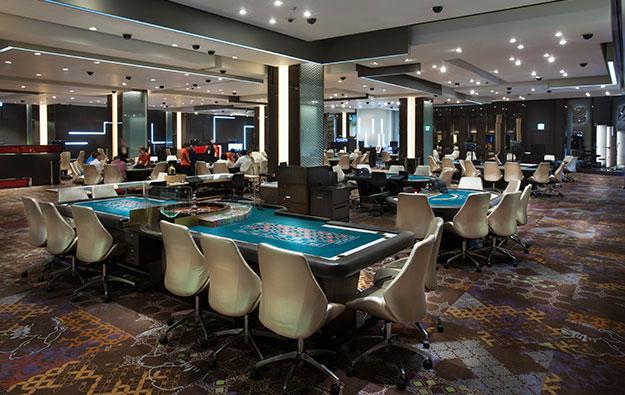 Lotte Tour to acquire Paradise Jeju Lotte Casino