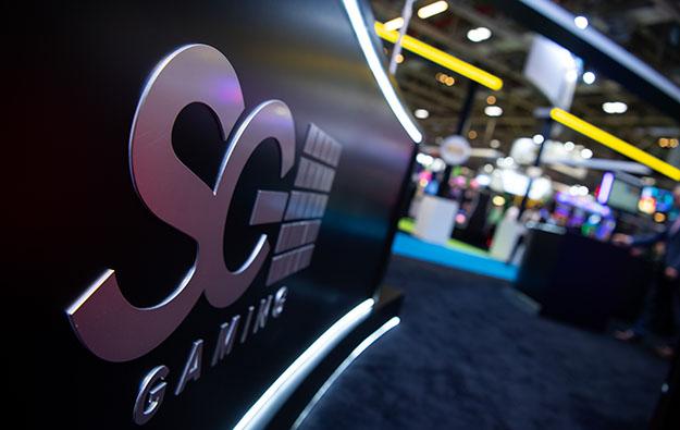 Scientific Games brings DualosX cabinet to G2E Asia
