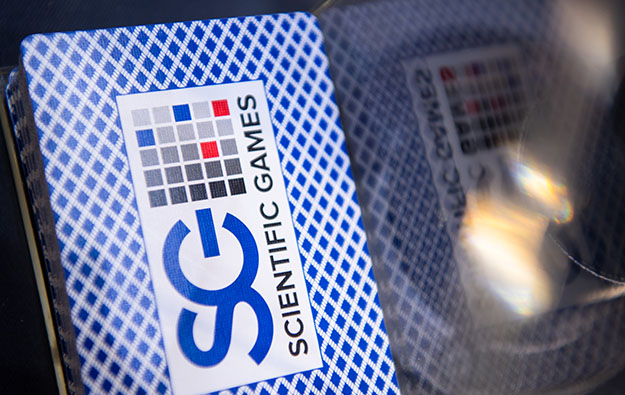 Sci Games' EBITDA down slightly on lower gaming revenue