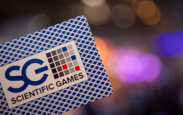Sci Games top execs volunteer pay cuts during downturn