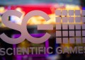 Sci Games 1Q revenue slightly up, narrows loss