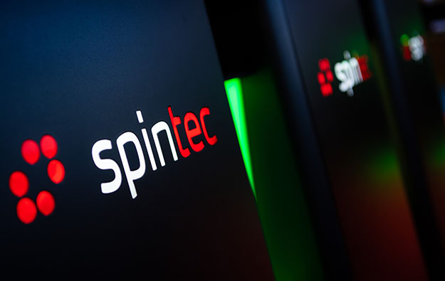Spintec says new products approved for Macau market