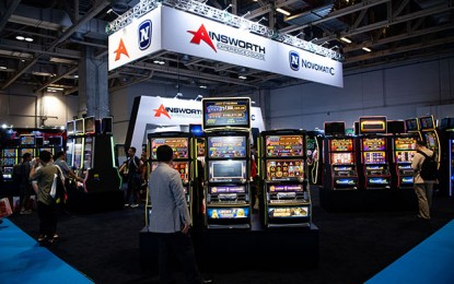 Slot maker Ainsworth uses US$35mln loan to pay off ANZ