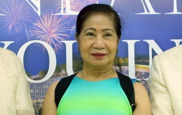 Philippine casino biz at pre-crisis by 2022: Domingo