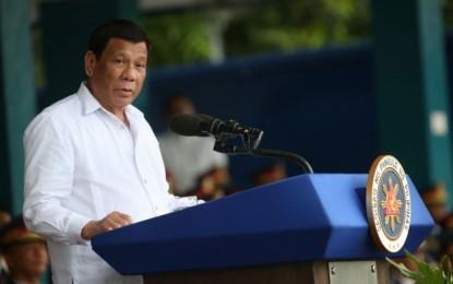 No order needed re Boracay casino ban: Duterte, official
