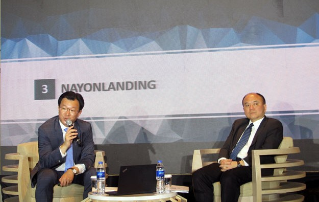 Manila resort to rely on local market: Landing COO