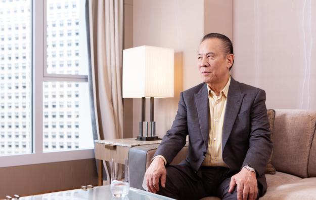 Okada asks Philippine DOJ to reconsider fraud charges