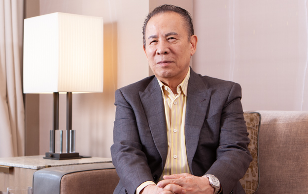 DOJ recommends fraud charges against Kazuo Okada
