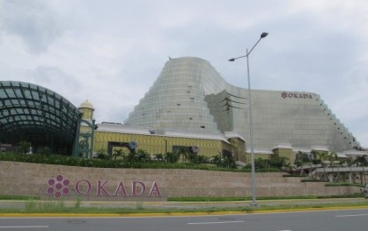 Okada Manila promoter ends land sale deal, seeks new buyers