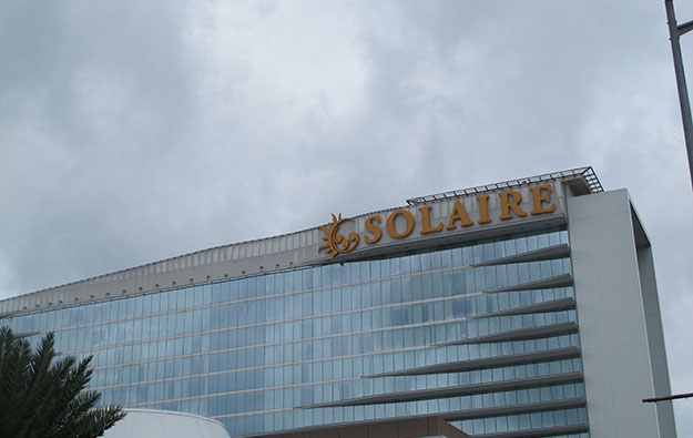 Bloomberry profit record in 2018 as Solaire casino booms