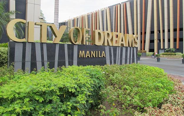 CoD Manila casino trial on, no venue return date, says COO