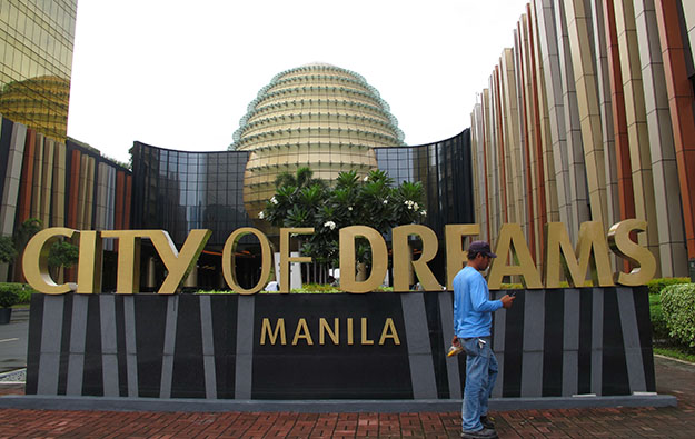 Melco group spent US$184mln on Melco Philippines tender