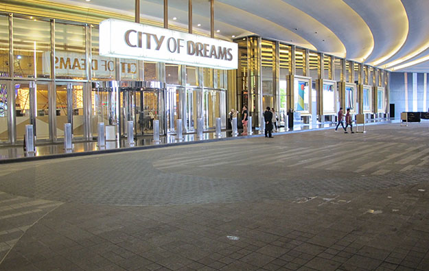 Melco Resorts Philippines to redeem remaining notes