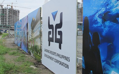Landing gets 6 months to find new Philippine casino site