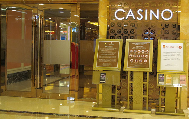 Resorts World Manila op quarterly loss up at US$23mln in 1Q