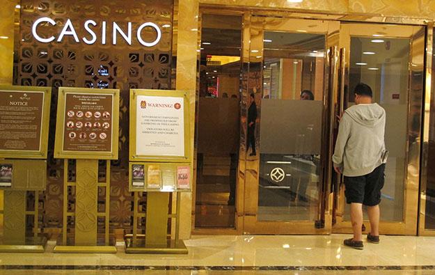 2022 before Resorts World Manila biz recovers, frets Nomura