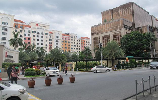 Okura hotel at RW Manila likely end 1Q2020 launch: firm