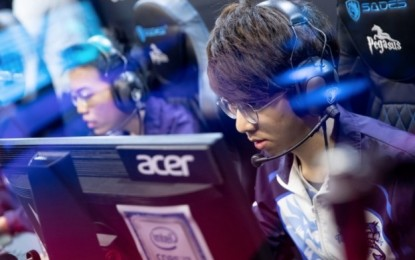 E-Sports and potential to bring millennials to casinos