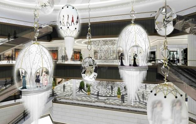 Grand Lisboa Palace gets China Duty Free Group for mall