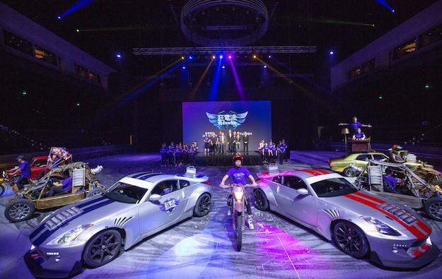 Studio City's Elēkrŏn sees final performance July 21