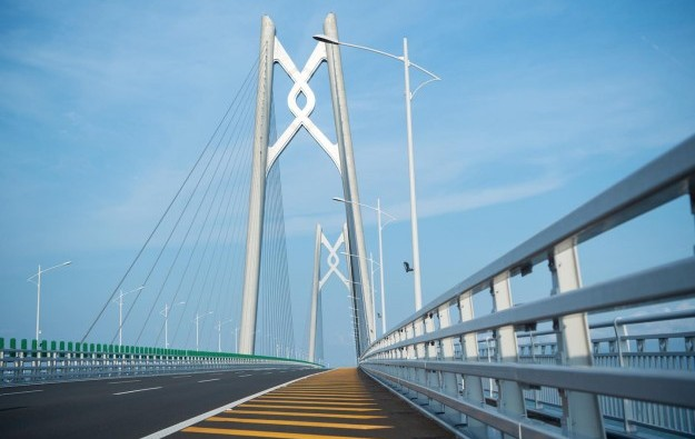 HK modest travel easing little help to Macau: JP Morgan