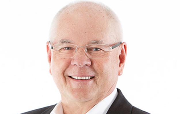 Aristocrat chairman Blackburne to step down in Feb