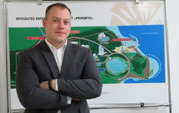 No plans to change tax on casinos: Primorye promoter